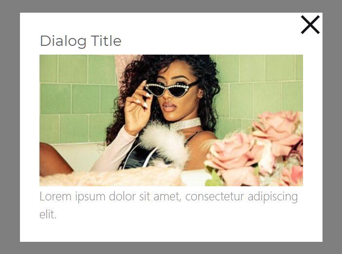 Minimal Dialog Popup Plugin - jQuery Sanity.Libs.Dialog