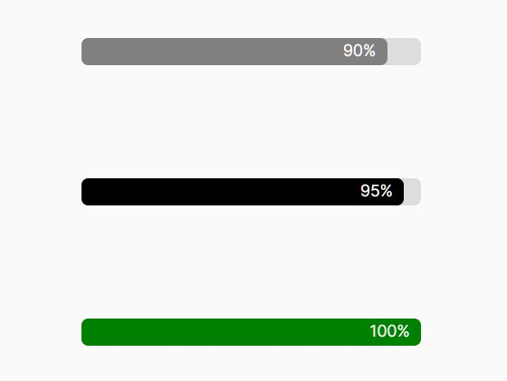 Easy Animated Progress Bar In jQuery - progress-bar.js