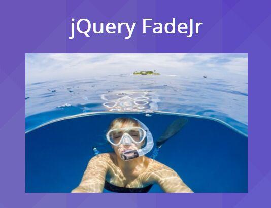 Fade/Zoom In Elements On Scroll - jQuery FadeJr