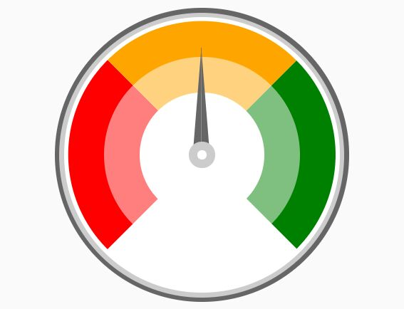 Create A Flat Barometer With jQuery And CSS/CSS3 - Barometer.js