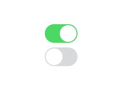 iOS 7 Style Smooth Toggle Buttons With jQuery and CSS3 ... Apple Safari Logo No Background