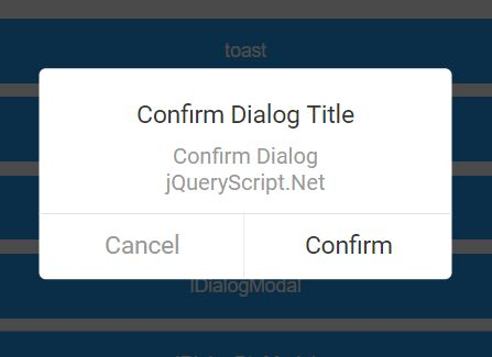 simple jquery modal popup window example