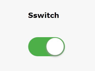 iPhone Style Toggle Switch With jQuery And CSS3 - Sswitch