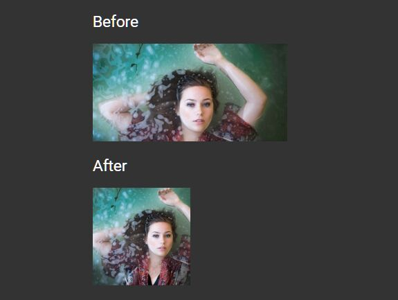Convert Image Into Background Image - convertToBackground.js
