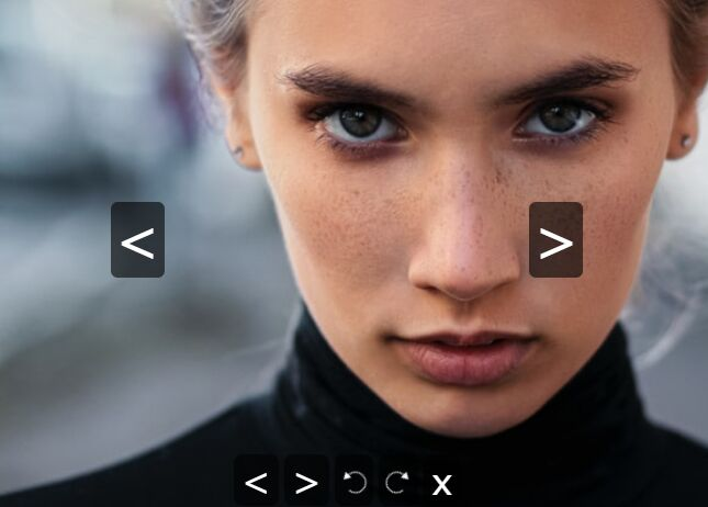 Draggable/Zoomable/Rotatable Image Viewer - jQuery zoomifyc