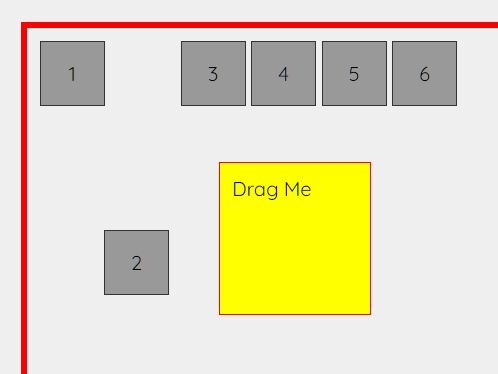 Advanced Draggable Plugin With jQuery - Inhance Draggable