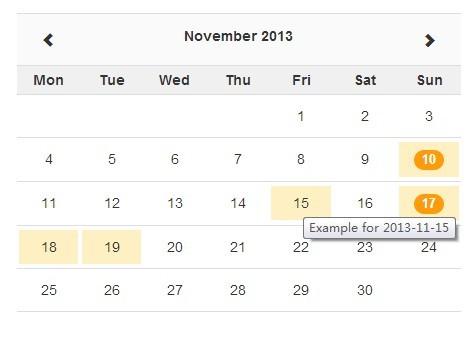 Jquery Calendar Plugins | Jquery Script