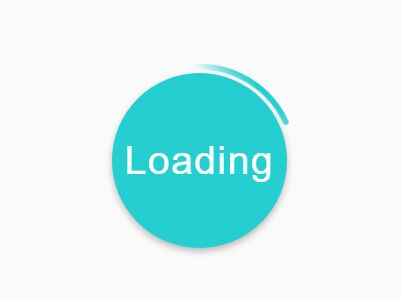 jquery plugin for fancy animated loading button gobutton free