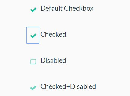 jQuery Plugin For Custom Bootstrap Checkbox Markers