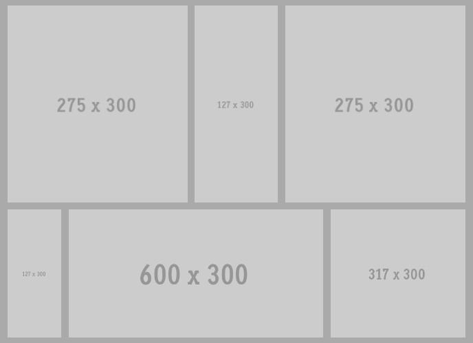 jQuery Google+ Albums Image Layout Plugin - Bricks