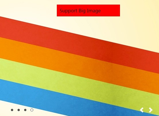 jQuery Image Slider with Awesome CSS3 Animations - Shifone Slider