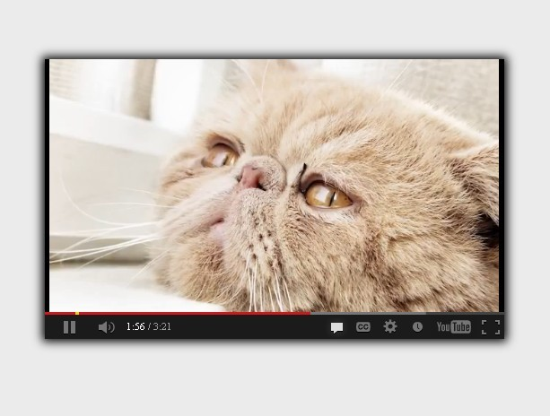 jQuery Lightbox Plugin For Youtube Videos - Video Lightning