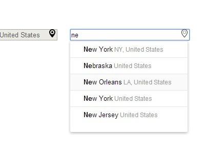 Google Places Api Javascript Library Create Autocomplete