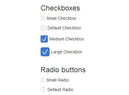 Jquery Radio Button Plugins Jquery Script