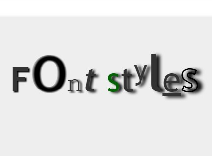 jQuery Plugin For Animated Text Shadows with Mouse Interaction - shadowtext