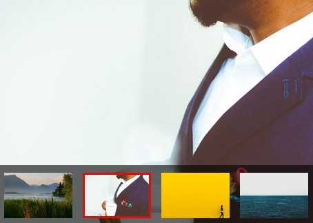jQuery Plugin For Automatic Thumbnail Navigation Gallery - PIGNOSE Gallery