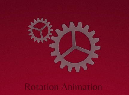 jQuery Plugin For Creating Element Rotation Animations
