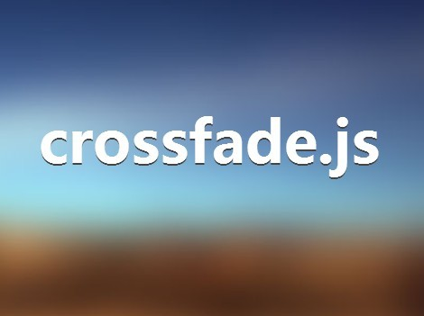 jQuery Plugin For Crossfading Images As You Scroll Down - Crossfade.js