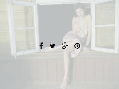 jQuery Plugin For Image Social Share Overlay - socialpic