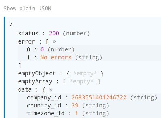 Json date converter online in Australia