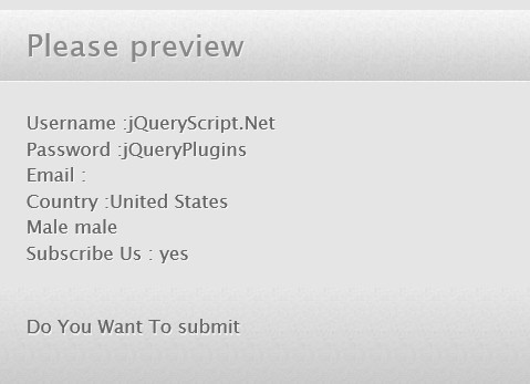100 free jquery submit form build an html5 for