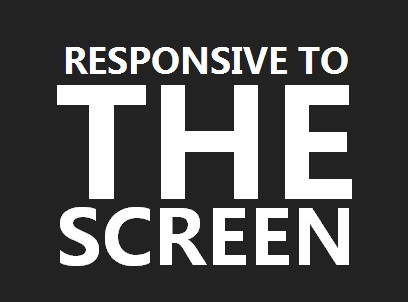 jQuery Plugin For Making Text Responsive To The Screen - Textsive