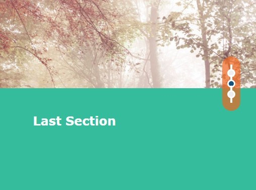 jQuery Plugin For One Page Parallax Scrolling Effect - msNav
