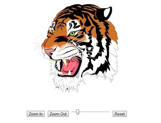 jQuery Plugin For Panning and Zooming Any Elements - panzoom