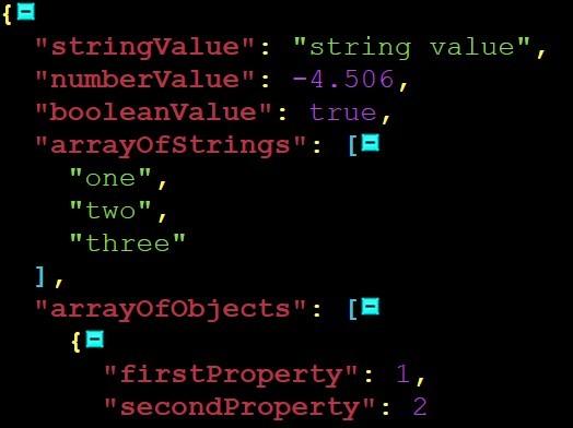 jQuery Plugin For Pretty JSON Formatting - jsonFormatter