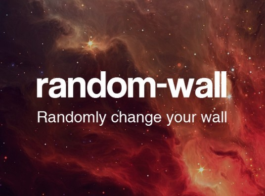 jQuery Plugin For Randomly Swtiching Background Images - Random Wall