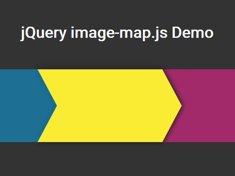 jQuery Plugin For Responsive Image Maps - image-map js | Free jQuery