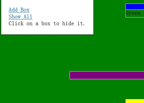 jQuery Plugin For Side Tabs Scrolling - Scrolltab
