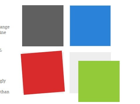 jQuery Plugin For Simple Html Element Scrolling Effects - scrollme