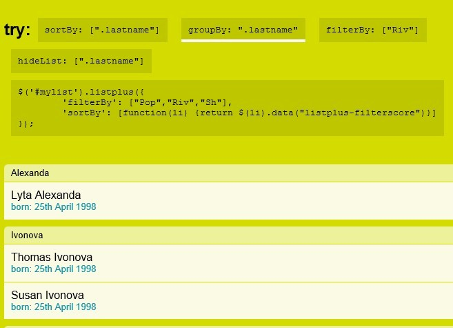 how to hide search filter in jquery datatable