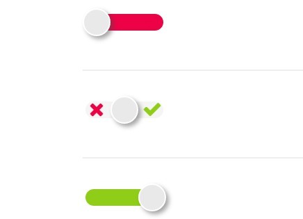 jQuery Plugin For Tri-state Toggle Switches - Candlestick