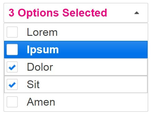 jQuery Plugin For jQuery Select Replacement - selectit