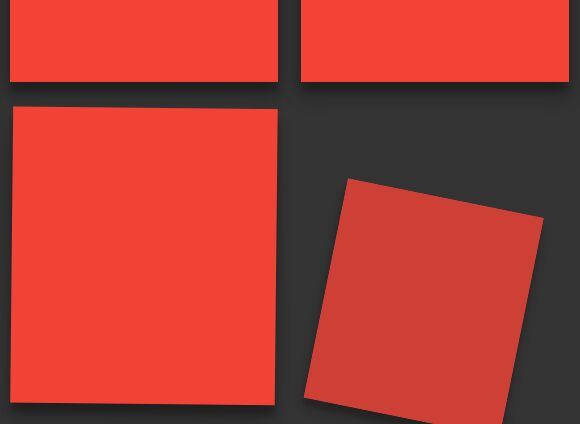 jQuery Plugin To Animate Elements On View While Scrolling - lazzy