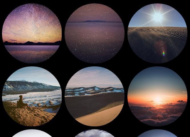 jQuery Plugin To Create An Endless Instagram Gallery - embedstagram