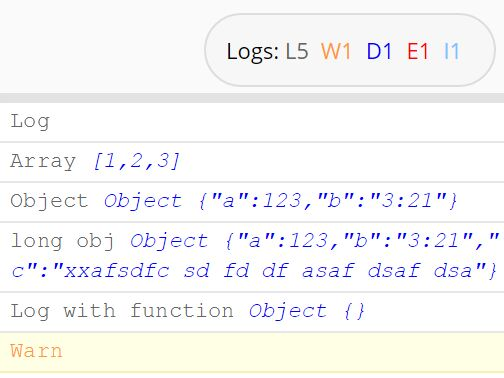 jQuery Plugin To Create Custom Console Logs - Consoler