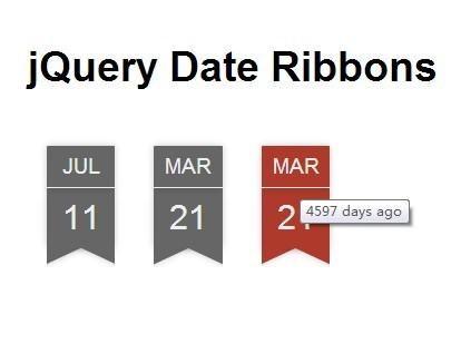 25 Best jQuery Date Time Picker Plugins   jQueryHouse