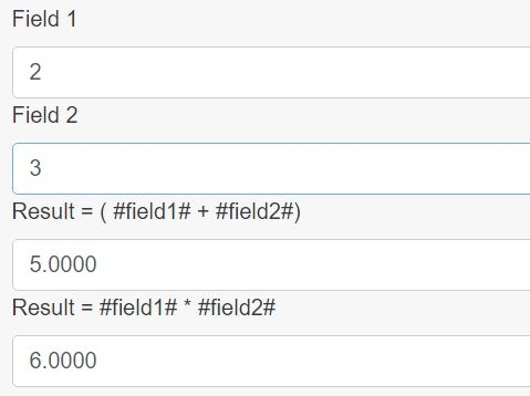 jQuery Plugin To Do Math Within An Input Field - Abacus js
