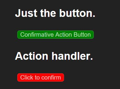 jQuery Plugin To Create Inline Confirm Action Buttons