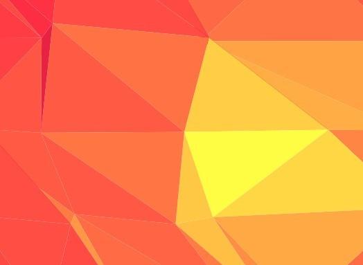 jQuery Plugin To Create Interactive Polygon Background - Geometryangle