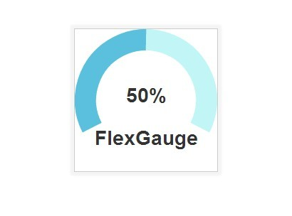 jQuery gauge Plugins | jQuery Script