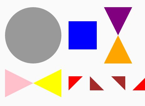 jQuery Plugin To Generate Custom CSS Shapes - SSShapes