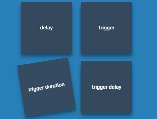 jQuery Plugin To Handle Animate.css Powered CSS3 Animations - aniAuto