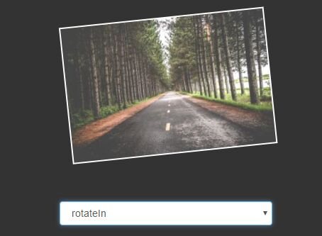 jQuery Plugin To Handle CSS3 Animations On Any Elements - dreyanim