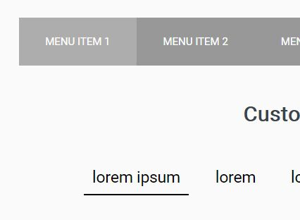 jQuery Plugin To Highlight Active Menu Item On Hover - hover-slider.js