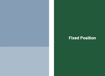 Jquery plugin to make element fixed when scrolling free jquery plugins - Jquery scroll div ...