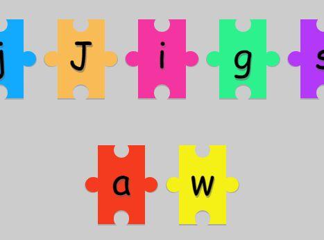 jQuery Plugin To Make Your Elements Look Like A Jigsaw - jJigsaw